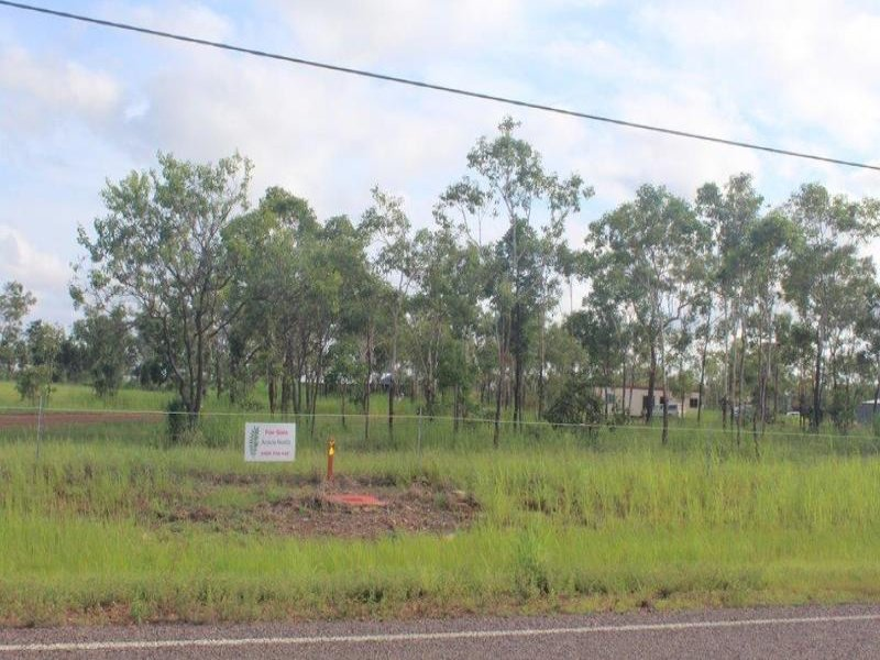 Lot 5647 Bandicott Road, Berry Springs, NT 0838