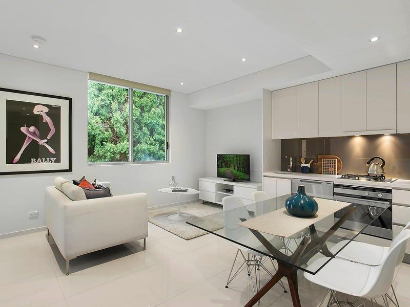 605/76 Gordon Crescent, Lane Cove, NSW 2066