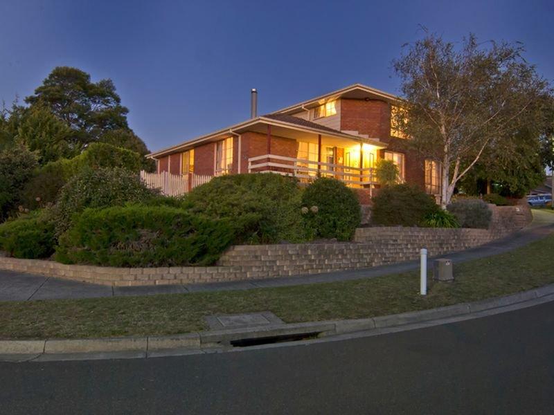 24 Huxley Crescent, Endeavour Hills, Vic 3802