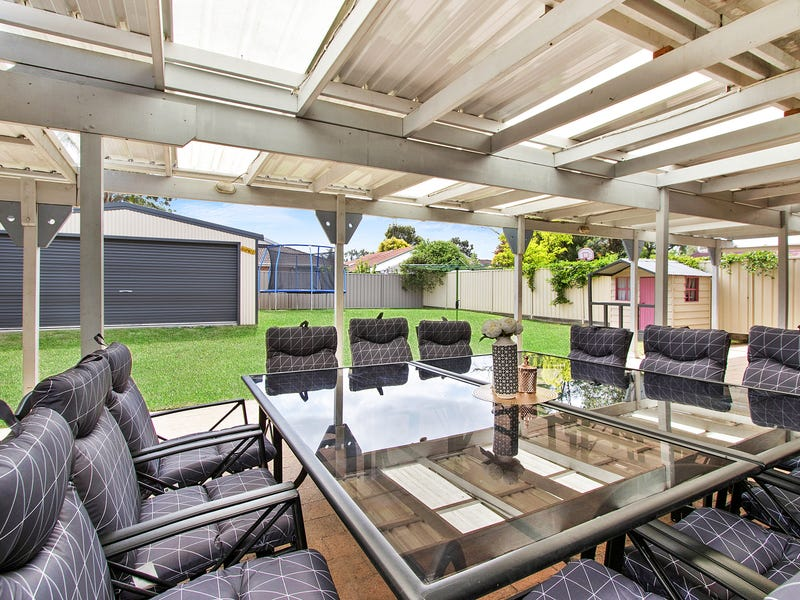 31 Bounty Crescent, Bligh Park, NSW 2756