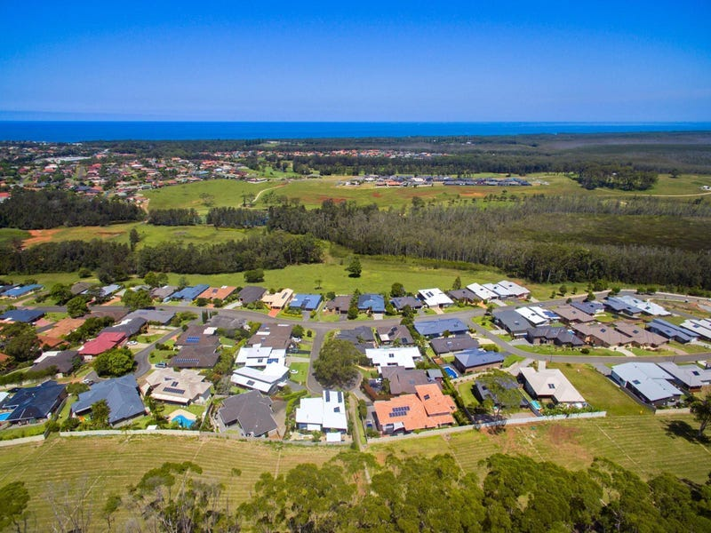 Horizons Estate Yaluma Drive, Port Macquarie