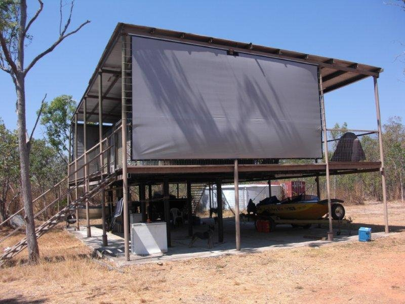395 Livingstone Road, Livingstone, NT 0822