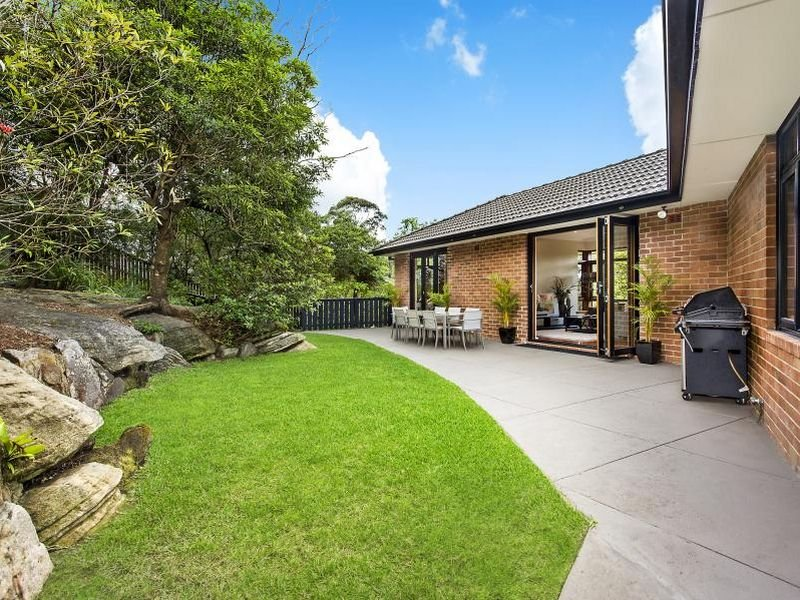 12 Cawarrah Road, Middle Cove, NSW 2068