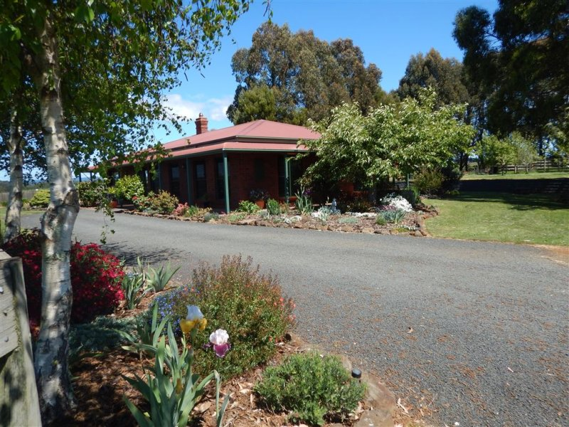40 Stutterds Road, Moorleah, Tas 7325