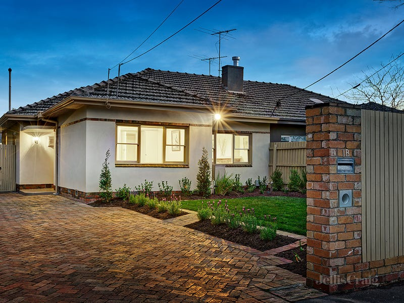 1b The Grange, Malvern East, Vic 3145