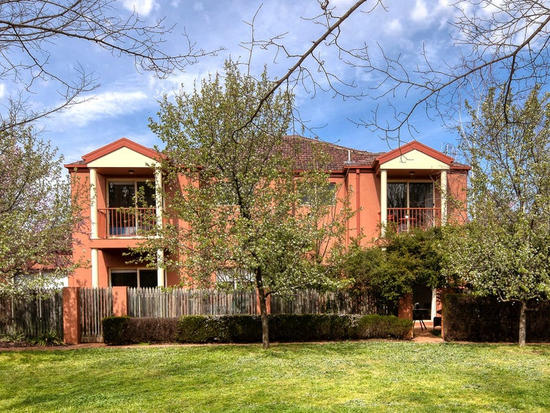 5/19 Towns Crescent, Turner, ACT 2612
