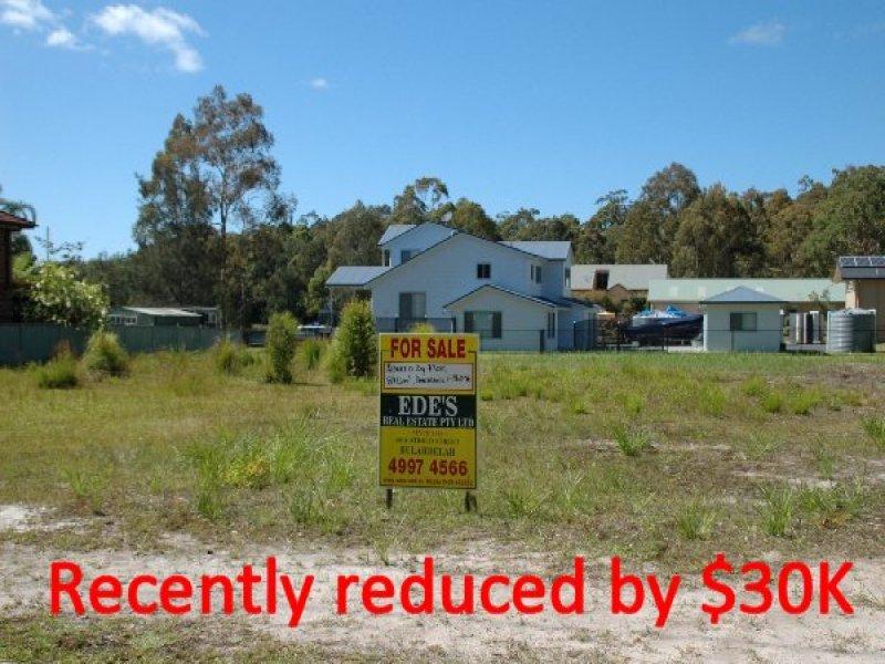 Lot 3, Redbill Road, Nerong, NSW 2423