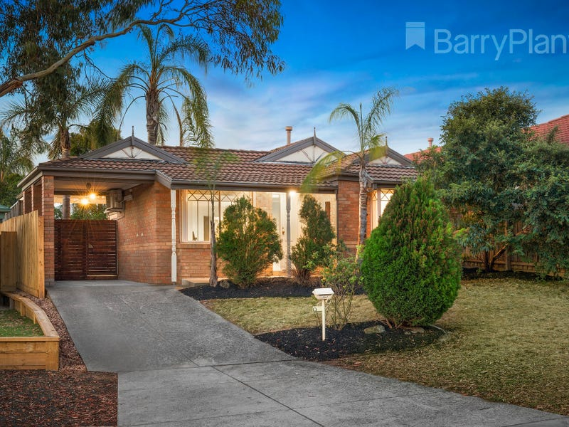9 Curlew Court, Yallambie, Vic 3085