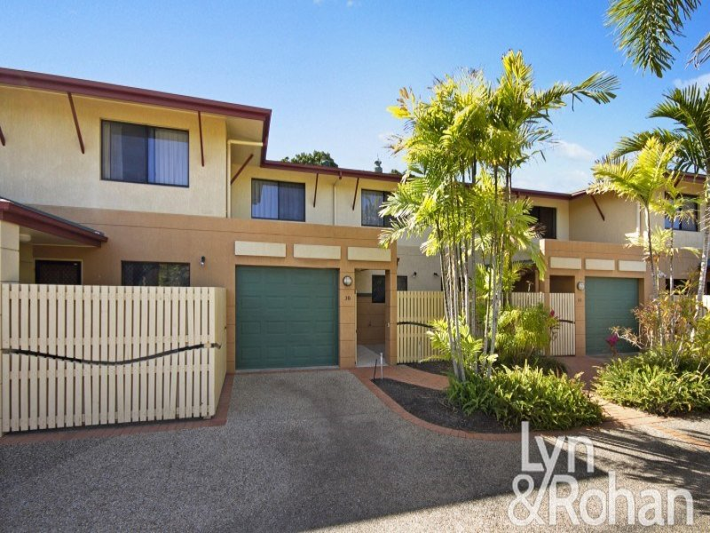 30/12 Sanctuary Drive, Idalia, Qld 4811