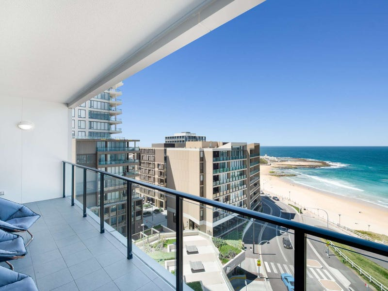 604/75 Shortland Esplanade, Newcastle, NSW 2300