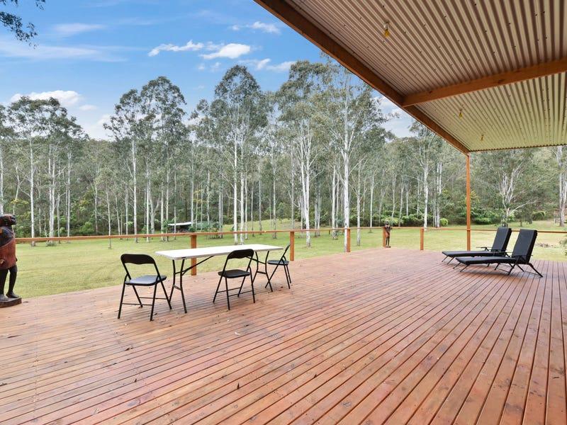 Lot 12 Watagan Creek Road, Laguna, NSW 2325