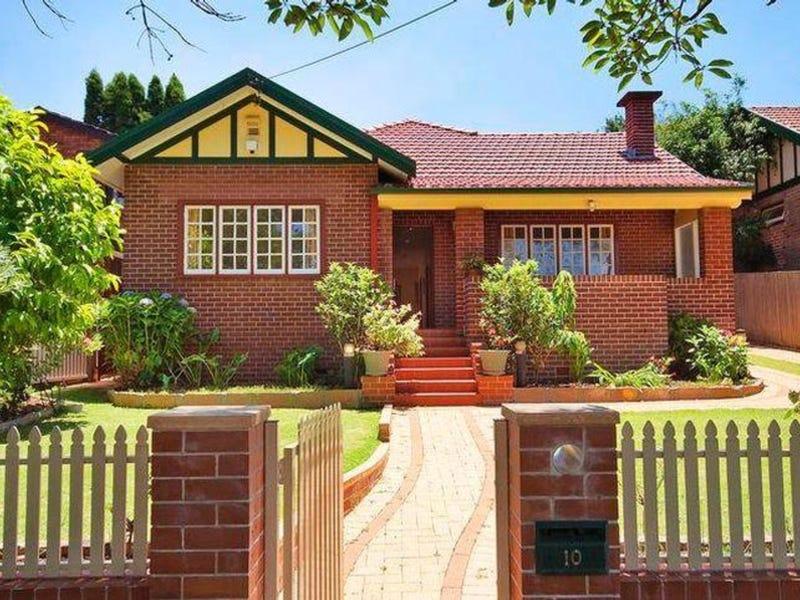 10 Lamette Street, Chatswood, NSW 2067