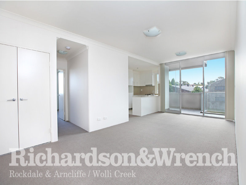 G107/ 9-11 Wollongong Road, Arncliffe, NSW 2205