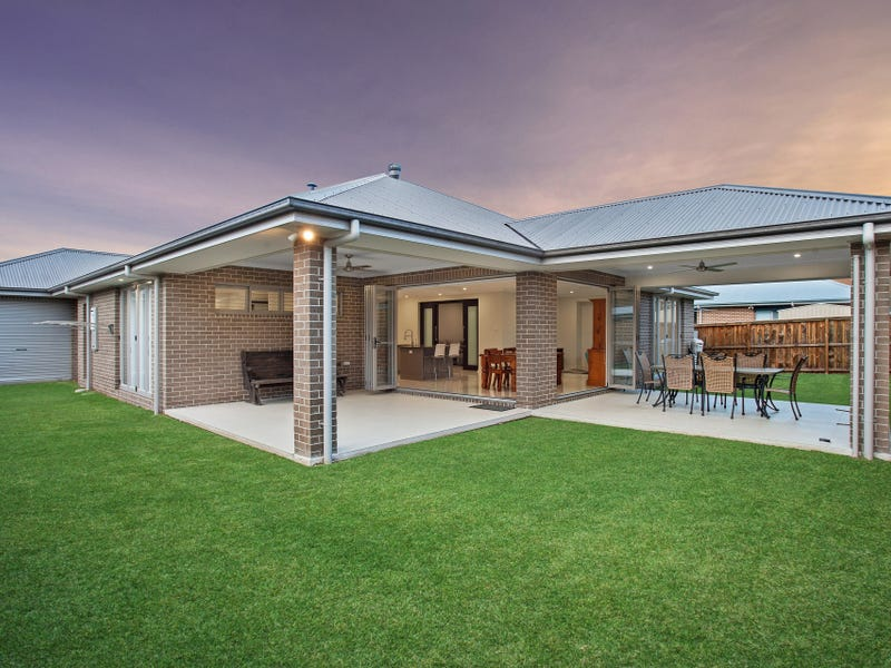 23 Billabong Parade, Chisholm, NSW 2322