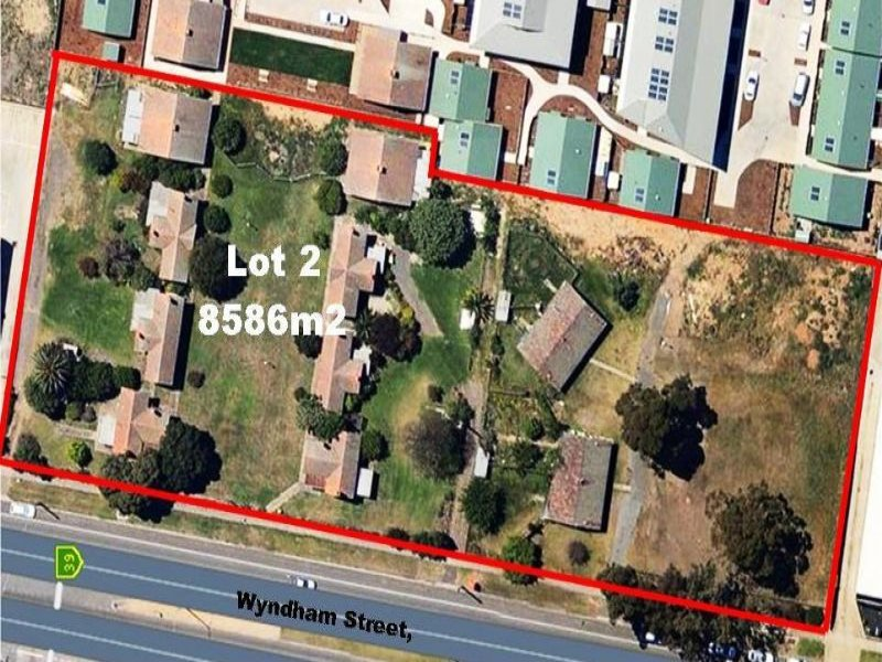 47 - 61 Wyndham Street, Shepparton, Vic 3630