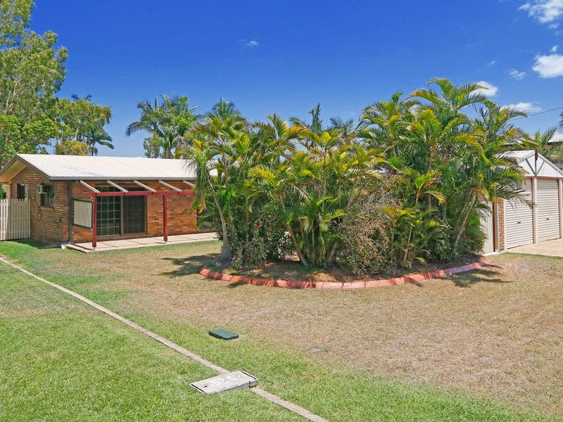 27 Chalmers Street, Norman Gardens, Qld 4701