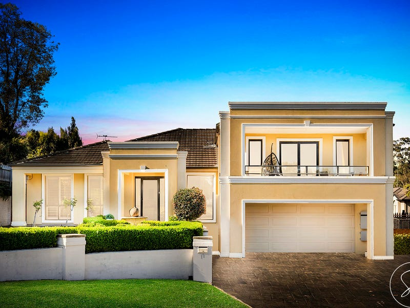 11 Dennison Close, Rouse Hill, NSW 2155