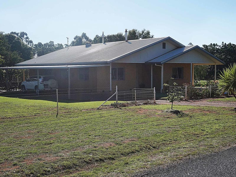 1A Burril St, Tomingley, NSW 2869