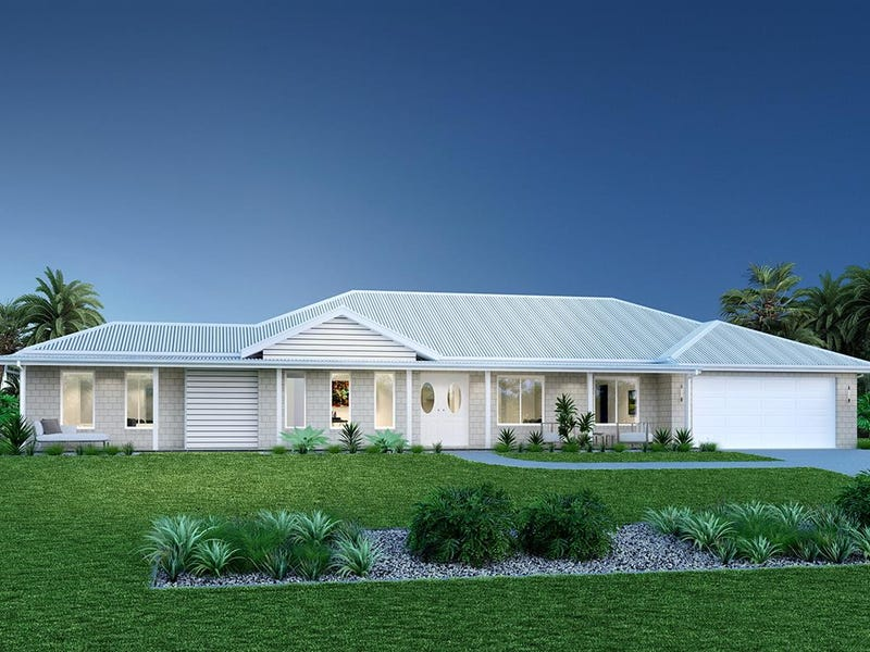 Lot 55 Hamptons Road, Waterview Heights