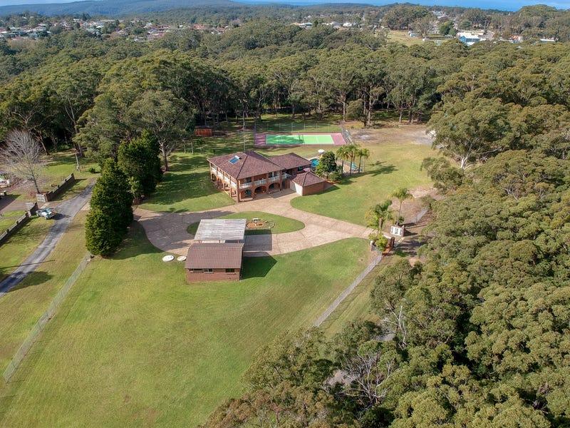 1 Old Illawarra Road, Helensburgh, NSW 2508