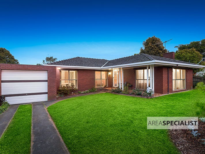 4 Sinclair Street, Warragul, Vic 3820