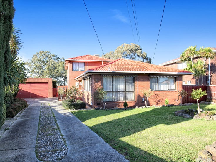 14 Henley Drive, Gladstone Park, Vic 3043