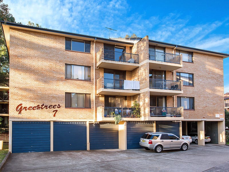 84/7 Griffiths Street, Blacktown, NSW 2148