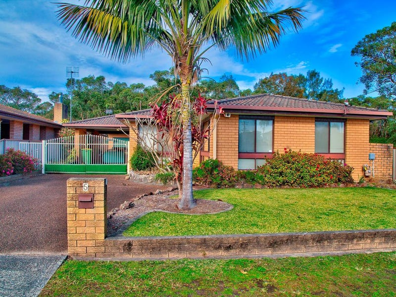 5 Shelly Beach Road, Shelly Beach, NSW 2261