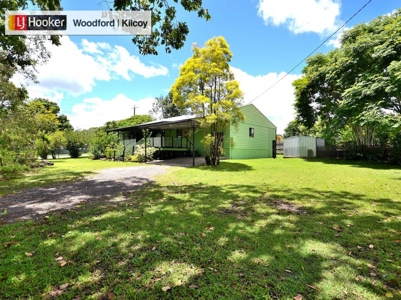 50 George Street, Woodford, Qld 4514