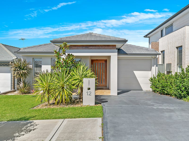 12 Offtake Street, Leppington, NSW 2179