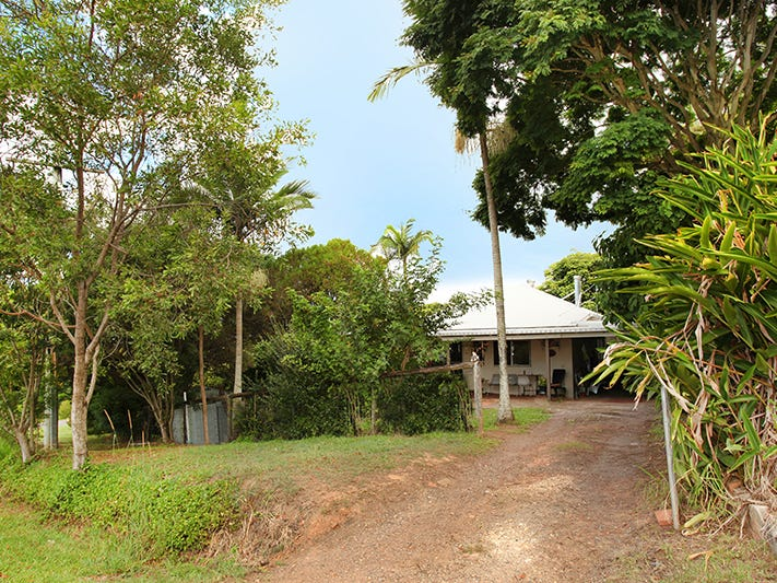 186 Burnside Road, Perwillowen, Qld 4560