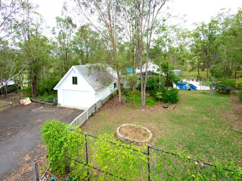 799 Brisbane Valley Hwy, Wanora, Qld 4306
