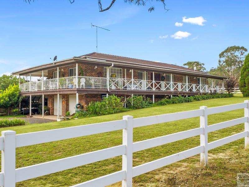 319 Pitt Town Road, Kenthurst, NSW 2156