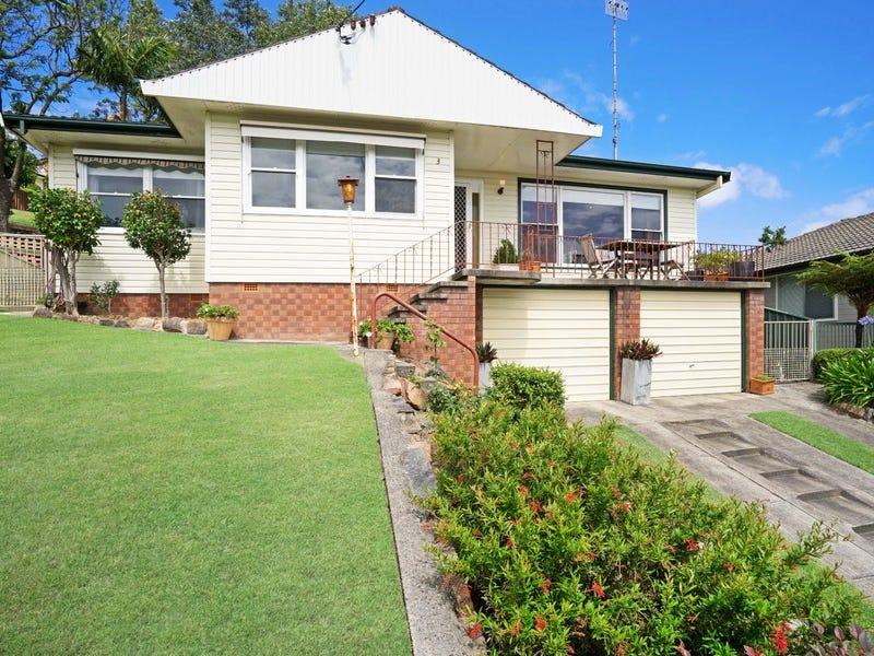 3 Adina Place, New Lambton, NSW 2305
