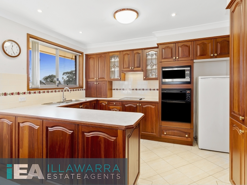 55 Cassia Street, Barrack Heights, NSW 2528
