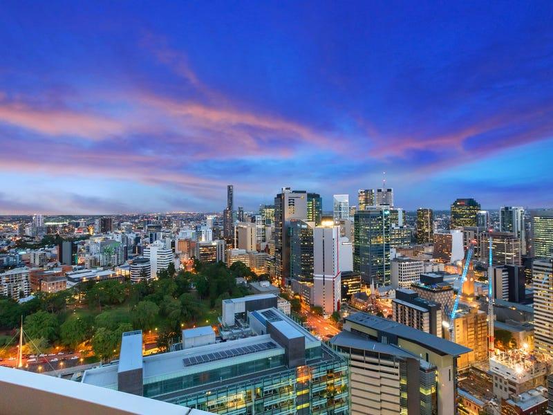 3707/43 Herschel Street, Brisbane City, Qld 4000