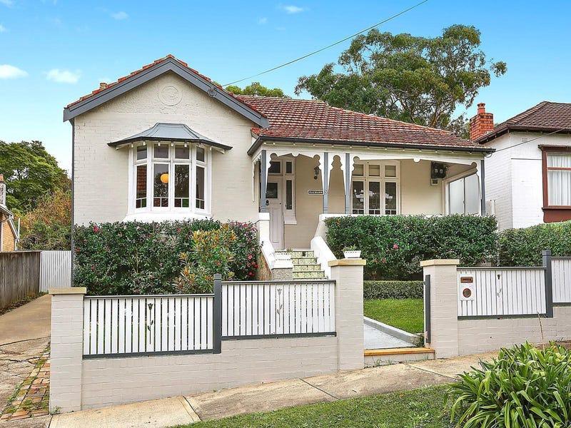 5 Sylvia Street, Chatswood, NSW 2067