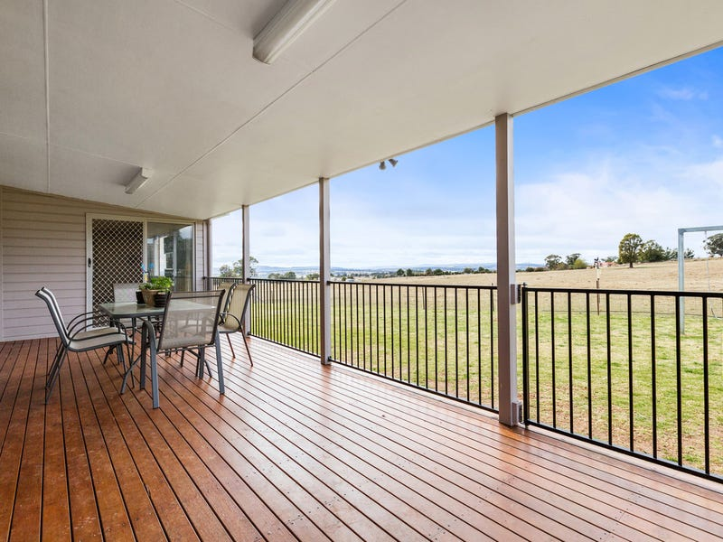 1214 Henry Lawson Drive, Mudgee, NSW 2850