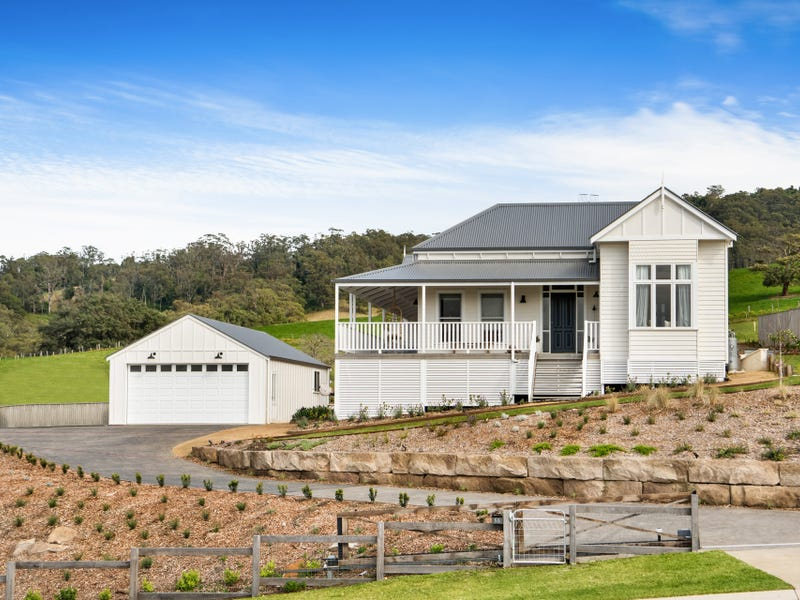 55 Parker Crescent, Berry, NSW 2535