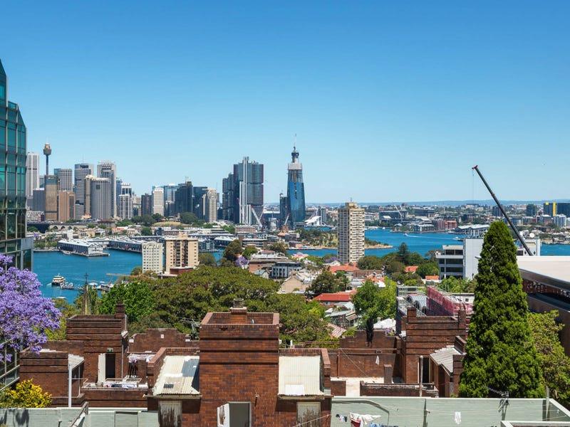 607/9 William Street, North Sydney, NSW 2060