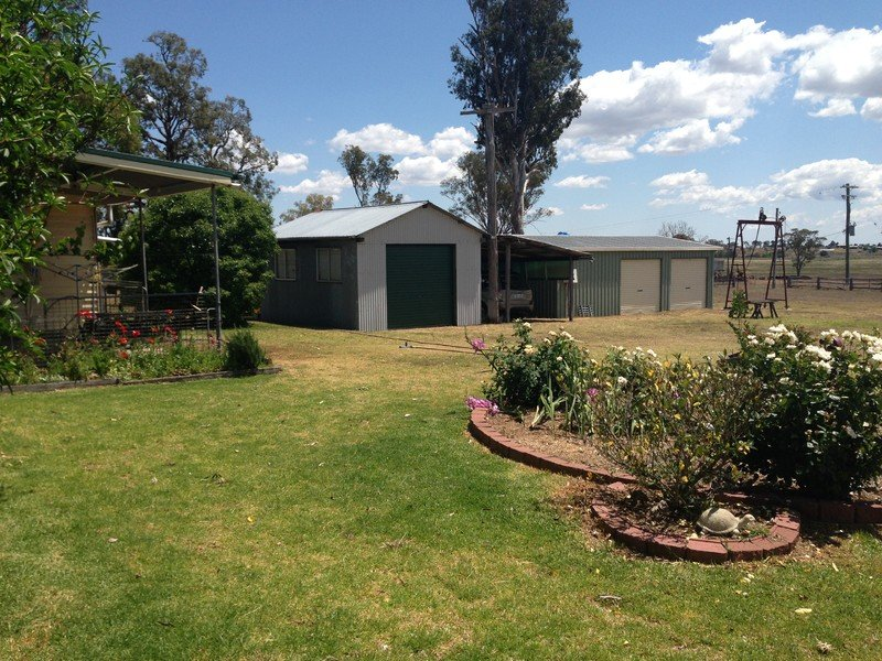 532 Hendon-Victoria Hill Road, Talgai, Qld 4362