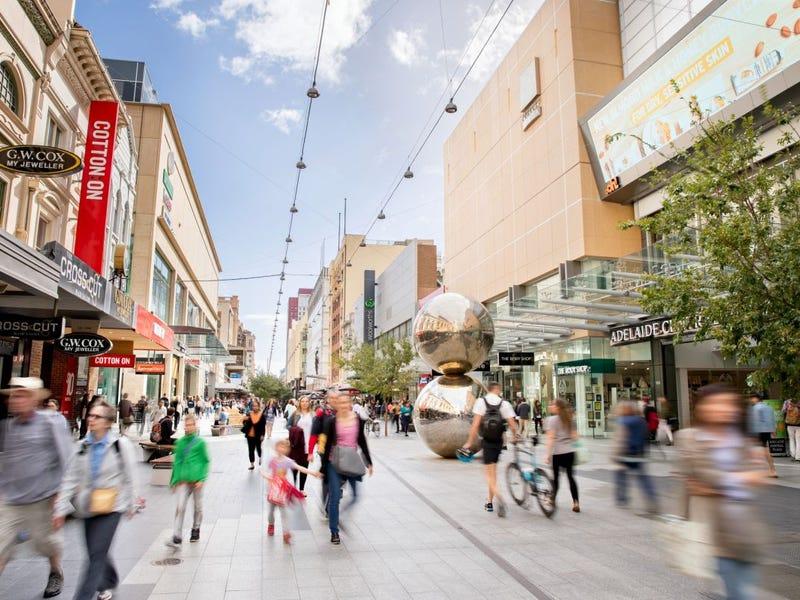 133 Rundle Mall, Adelaide, SA 5000