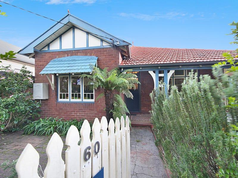 60 Elizabeth Street, Tighes Hill, NSW 2297