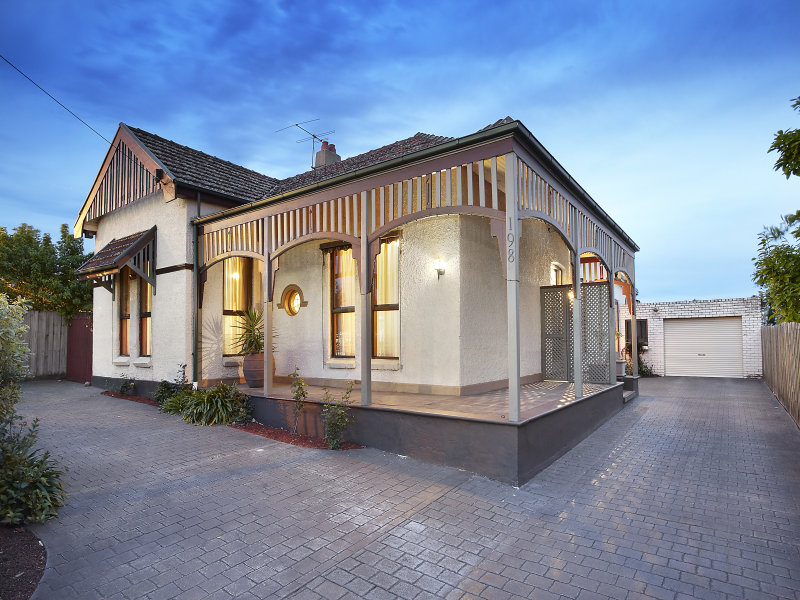 198 Pascoe Vale Road Moonee Ponds Vic 3039 Property