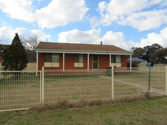 42 Wentworth Street, Glen Innes, NSW 2370