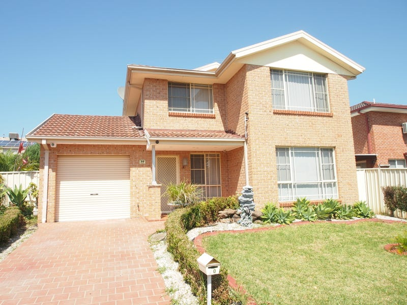 20 Crocodile Drive, Green Valley, NSW 2168