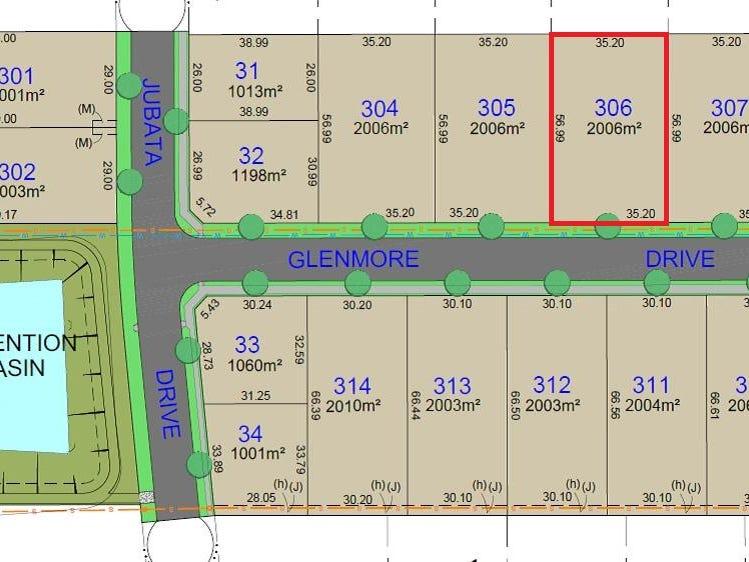 Lot 306 Glenmore Drive, Tamworth, NSW 2340