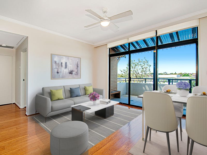 188/4 Dolphin Close, Chiswick, NSW 2046