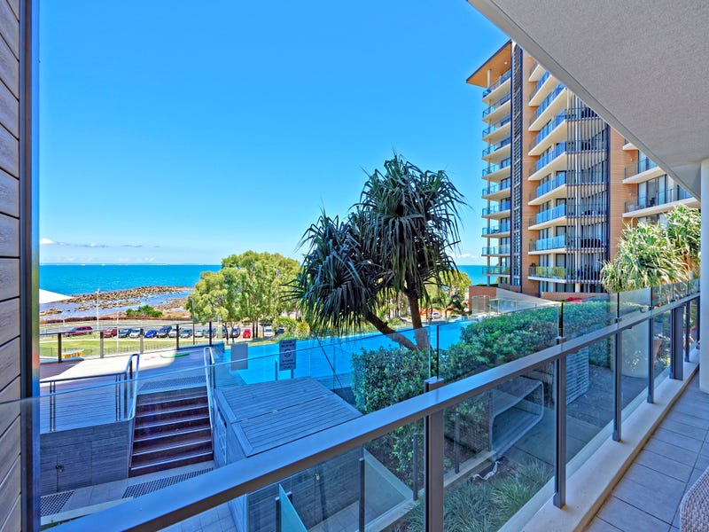 302/101 Marine Parade, Redcliffe, Qld 4020