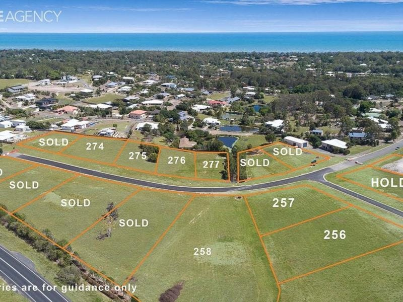 Lot 273, Waterview Drive, Dundowran Beach, Qld 4655